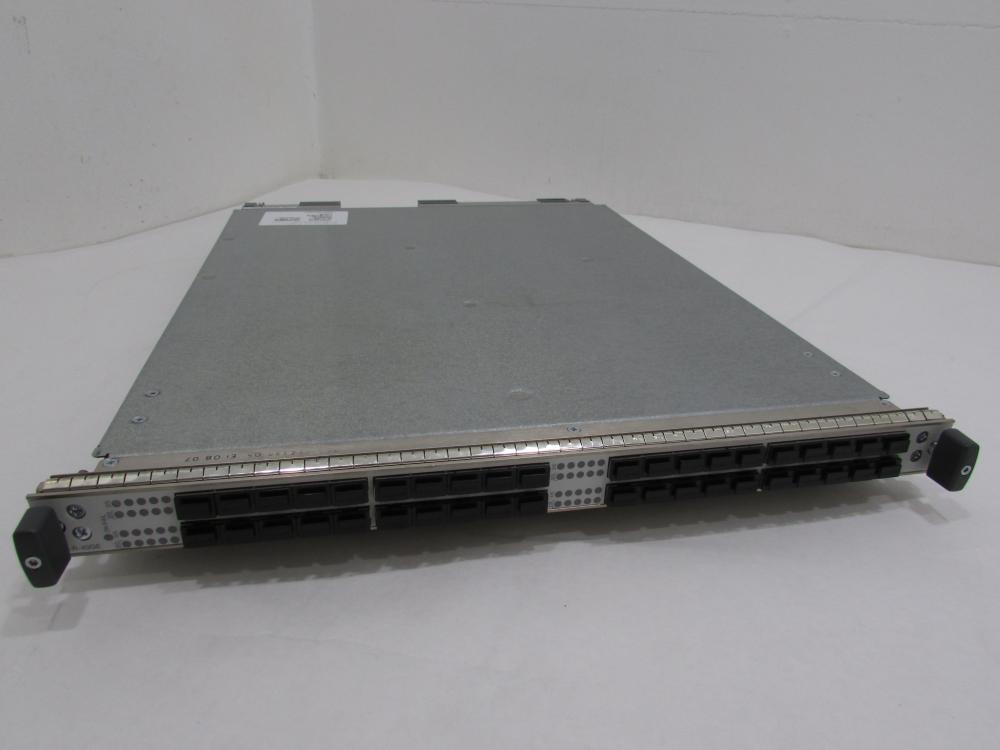 Модуль Juniper DPC-R-40GE-SFP 40X1GE DPC for MX Requires Optics Sold Seperately
