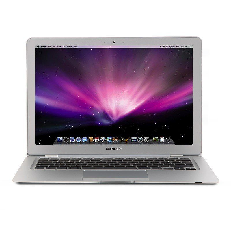 Ноутбук Apple MacBook Air (MC966RS/A) в Гомеле.