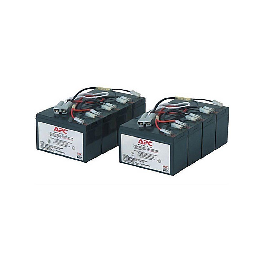 Батарея для ИБП Apc (RBC12)