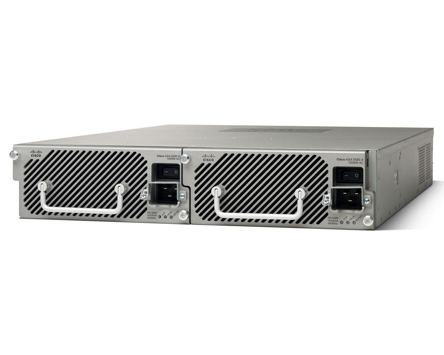 ���������� ����� Cisco ASA5585-S20-K8