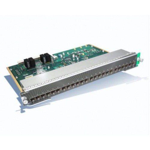 Модуль WS-X4624-SFP-E Cisco Catalyst 4500 E-Series 24-Port GE (SFP)