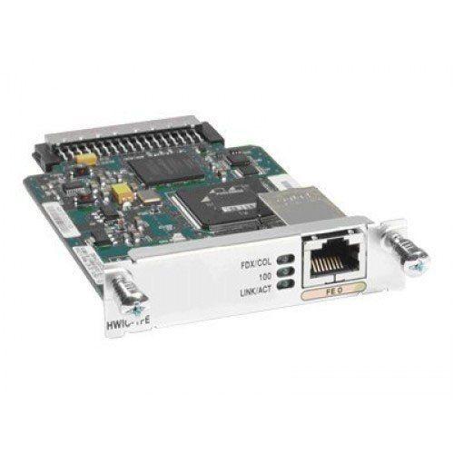������ Cisco HWIC-1FE