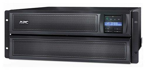 APC by Schneider Electric Smart-UPS X 2200VA Rack/Tower LCD (SMX2200HV)