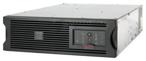 APC by Schneider Electric Smart-UPS XL 3000VA RM 3U 230V (SUA3000RMXLI3U)