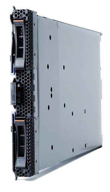 Сервер IBM BladeCenter HS22 7870H2G