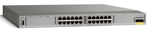 Коммутатор Cisco Nexus 2000 N2K-C2224TP-1GE