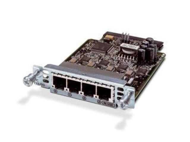 Модуль для ACX Маршрутизаторов Juniper ES2-GE4S1-IOA