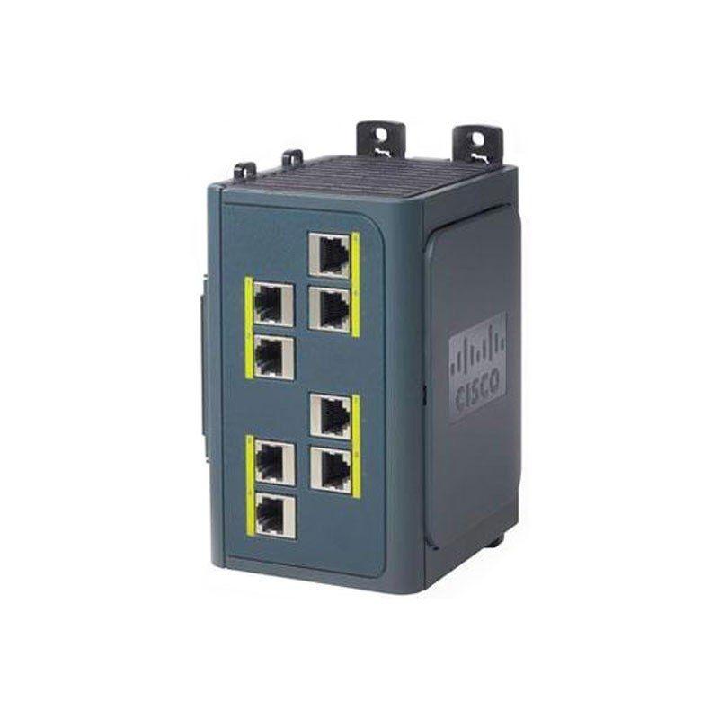 ������ Cisco IEM-3000-8TM