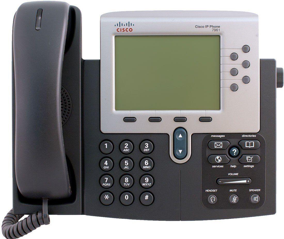 VoIP-������� Cisco 7961G