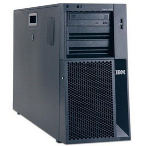 Сервер IBM System x3400 M2 7837PCH