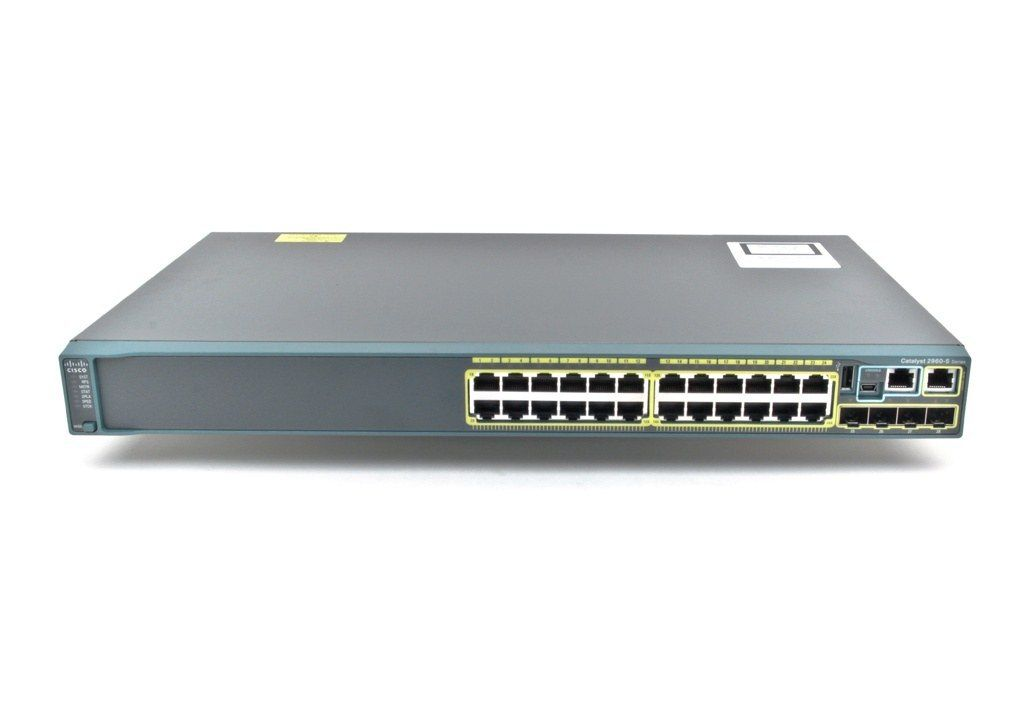 Коммутатор D-Link DES-3200-28/C1A Управляемый коммутатор 24x10/100Mbps 2 Combo 1000BASE-T/SFP  19''