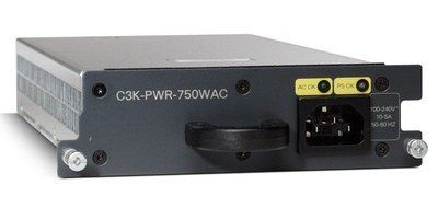 ���� ������� Cisco C3K-PWR-750WAC 750��