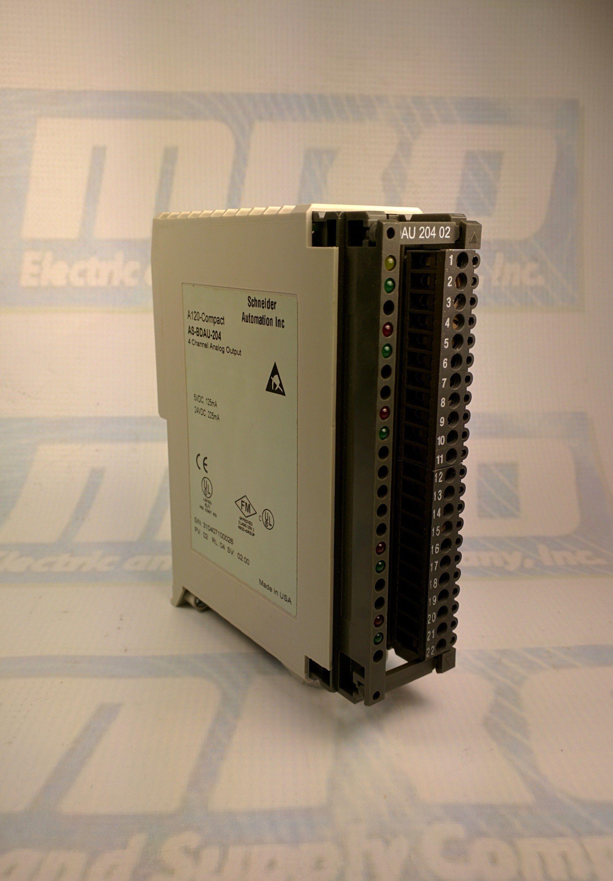 Сетевой модуль APC Ethernet TCP/IP, класс C30 (140NOE77111)