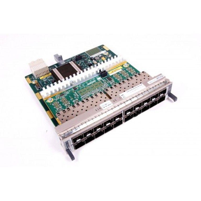 ������ Juniper MIC-3D-4CHOC3-2CHOC12