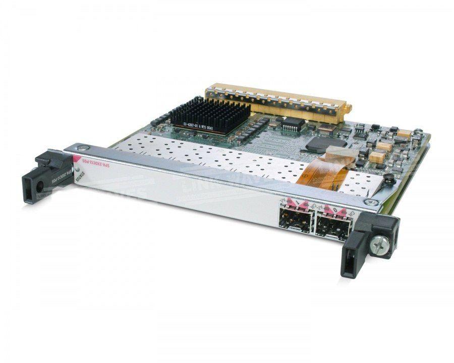 Модуль Juniper 100 G SRP только для E320.ES2-100G-SRP