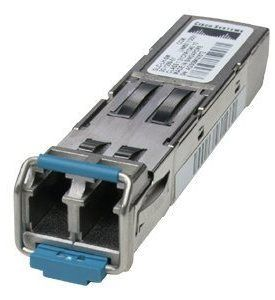 SFP трансивер Cisco 15454-SFP-GEFC-SX