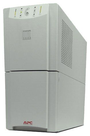 APC by Schneider Electric Smart-UPS 3000VA 230V ( SMT3000I)
