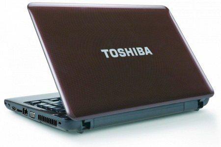 DRIVERS UPDATE: TOSHIBA L635