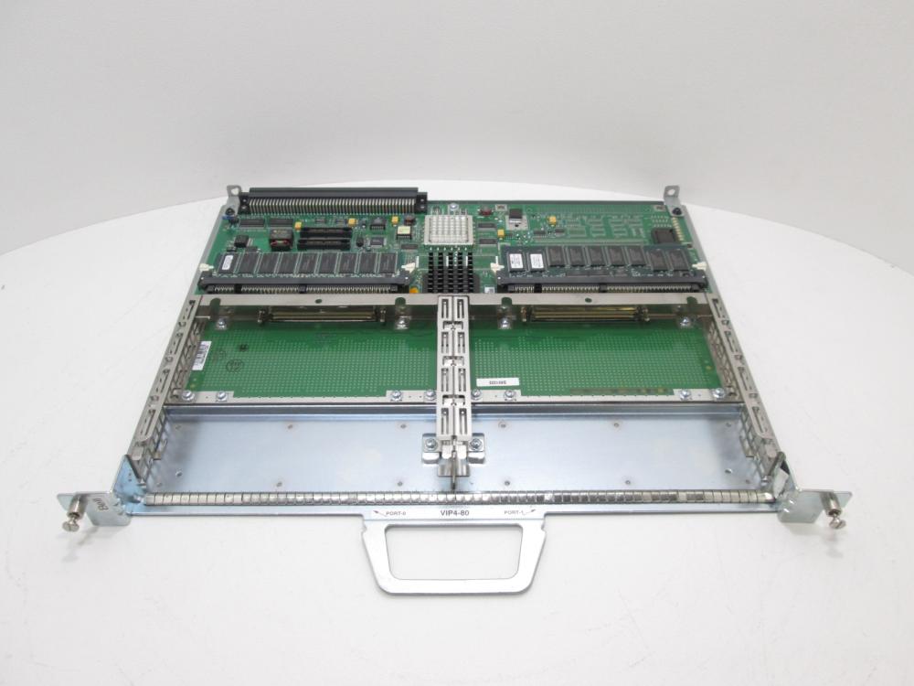 Модуль Cisco VIP4-80