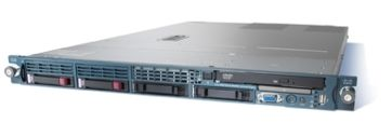 Сервер Cisco MCS AIR-MSE-3310-K9