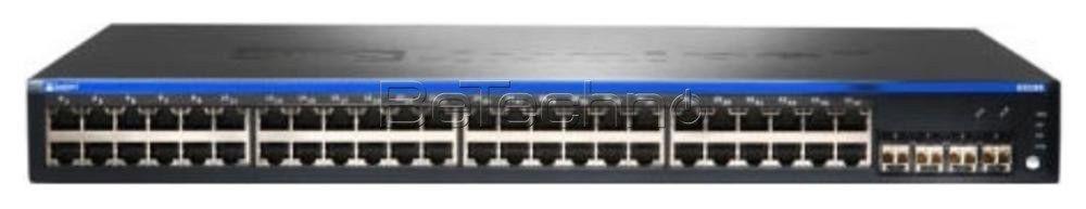 Коммутатор Juniper EX2200-48P-4G