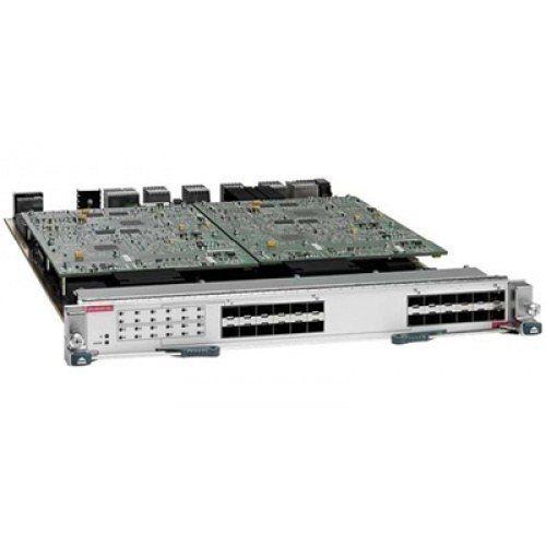 Модуль Cisco N7K-M224XP-23L