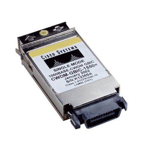 ��������� Cisco CWDM-GBIC-1550=