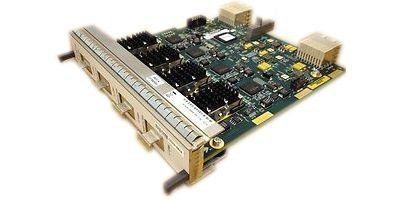 Интерфейсный модуль Juniper MIC-3D-4XGE-XFP