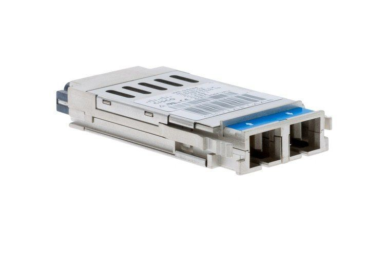 GBIC Трансивер Cisco WS-G5486