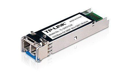 TP-LINK 1000base-BX Multi-mode SFP Module (TL-SM311LM)