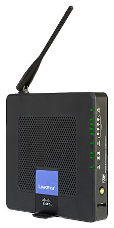 ������ Linksys WRP400-G2