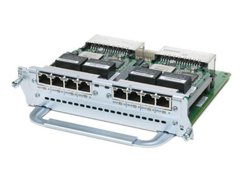������ Cisco NM-CEM-4TE1