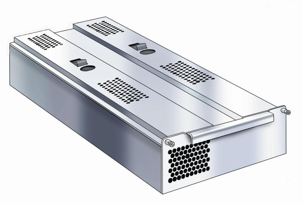 Батарейный модуль APC SYBT2 Symmetra RackMount Battery Module
