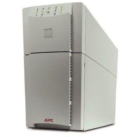 APC by Schneider Electric Smart-UPS 5000VA 230V (SUA5000i)
