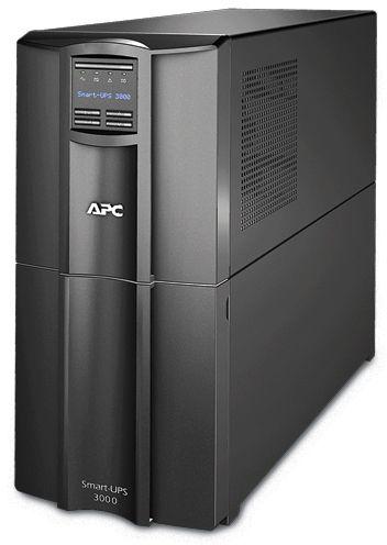 APC by Schneider Electric Smart-UPS C 3000VA LCD (SMC3000I)