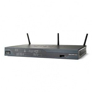 ������������� Cisco CISCO861W-GN-A-K9