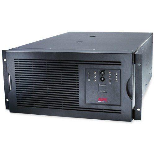 APC by Schneider Electric Smart-UPS 5000VA RM 5U 230V (SUA5000RMI5U)