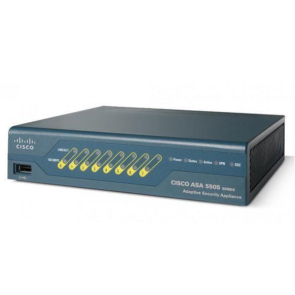 ���������� ����� Cisco ASA5505-K8