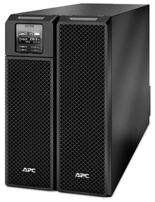 APC by Schneider Electric Smart-UPS SRT 10000VA 230V (SRT10KXLI )