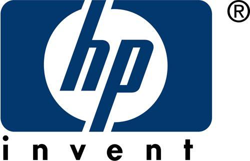 фотография логотипа HP Probook