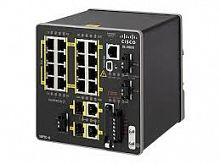 Коммутатор Cisco 6638 IE-2000-16PTC-G-E