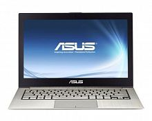"ASUS ZENBOOK UX31E (Core i5 2557M 1700 Mhz/13.3""/1600x900/4096Mb/256Gb/DVD нет/Wi-Fi/Bluetooth/Win 7 HP)"