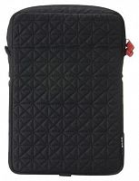 "Сумка для ноутбука 12.1"" Quilted Sleeve with shoulder strap"