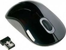 Wireless Comfort Laser Mouse