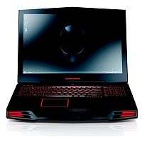 DELL ALIENWARE M18x-7179