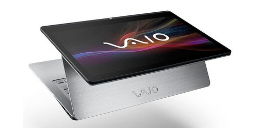 Sony VAIO Fit A SVF14N2I4RS в коробке