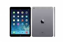 Apple iPad Air 32Gb Wi-Fi (MD786RU) серый космос