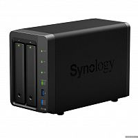 NAS Synology DS716+