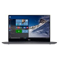"DELL XPS 15 9550 (Intel Core i7 6700HQ 2600 MHz/15.6""/3840x2160/16Gb/512Gb/DVD нет/NVIDIA GeForce GTX 960M/Wi-Fi/Bluetooth/Win 10 Pro)"