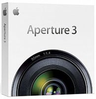 Apple Aperture MB959Z/A